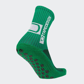Tape Design Allround Classic Sock – Green
