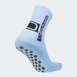 Tape Design Allround Classic Sock – Sky-Blue