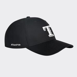 TSS Titans Futsal Supporter Cap