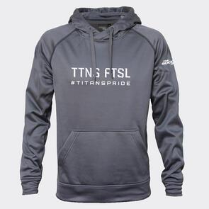 TSS 2021 Titans Futsal Training Hoodie