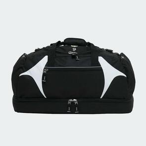 TSS Te Puke United Duffel Bag