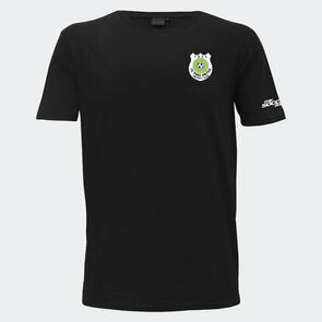 TSS Men's Te Puke United Supporter Tee