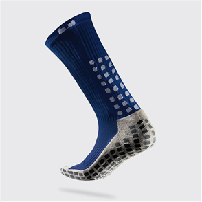 TruSox Mid-Calf Crew Socks – Royal