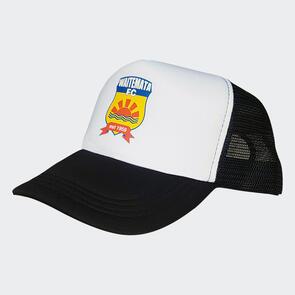 TSS Waitemata FC Trucker Cap