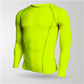 TSS Baselayer Long Sleeve Tee – Volt