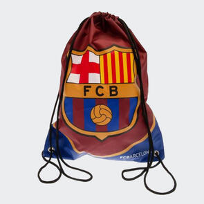 Barcelona Gym Bag SW