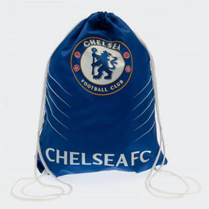 Chelsea Gym Bag – Blue