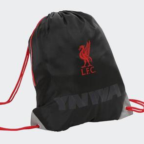 Liverpool Gym Bag BK