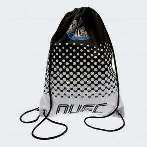 Newcastle United Gym Bag