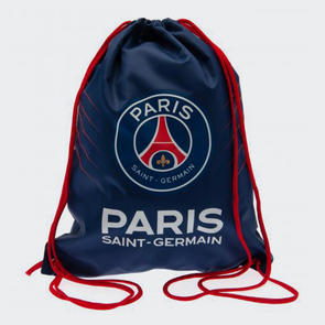 Paris Saint-Germain Gym Bag – Blue/Red