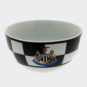 Newcastle United Breakfast Bowl