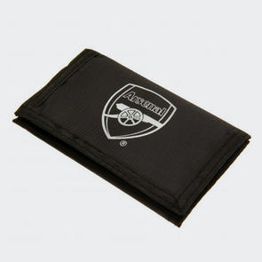 Arsenal Wallet – Black
