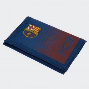 Barcelona Nylon Wallet