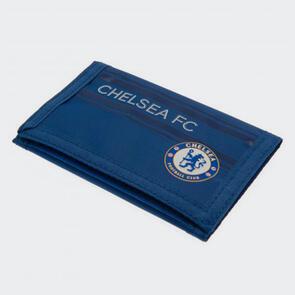 Chelsea Nylon Wallet ST