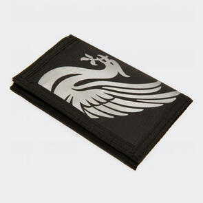 Liverpool Nylon Wallet