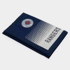 Rangers Nylon Wallet FD