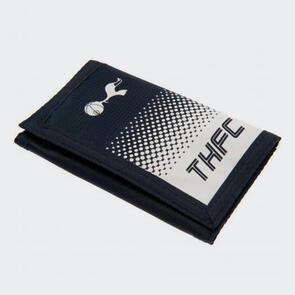 Tottenham Hotspur Nylon Wallet Fade