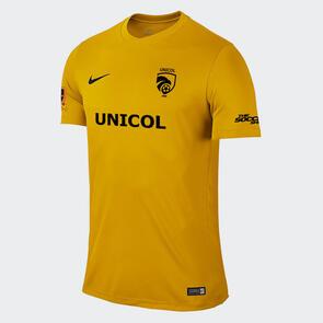 Nike Waikato Unicol AFC Replica Jersey