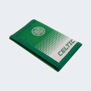 Celtic Nylon Wallet