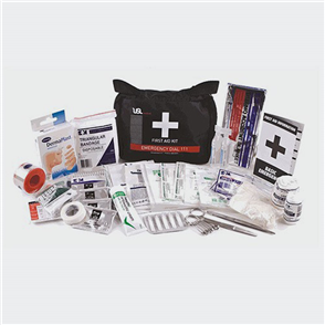 USL Medical All Purpose First Aid Kit Soft Bag