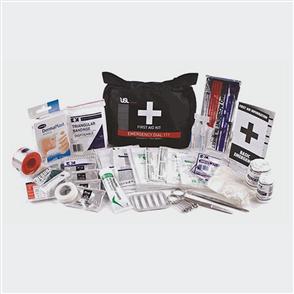 USL Medical All Purpose First Aid Kit Soft Bag