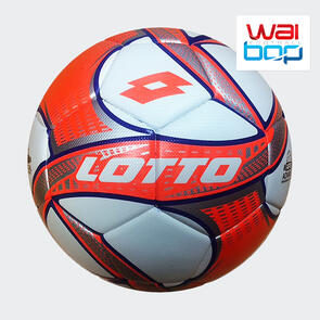 Lotto Iper VTB – WaiBOP Football Match Ball