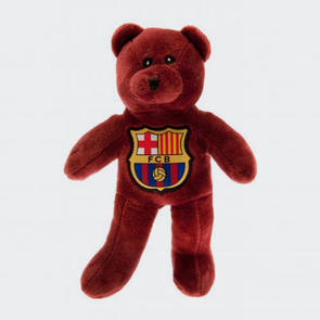 Barcelona Mini Bear