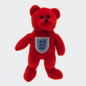 England Mini Bear