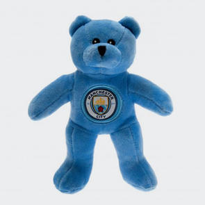 Manchester City Mini Bear