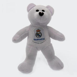 Real Madrid Mini Bear