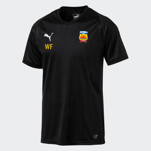 Puma Junior LIGA Core Waitemata FC Training Jersey