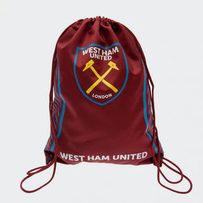 West Ham United Gym Bag – Claret