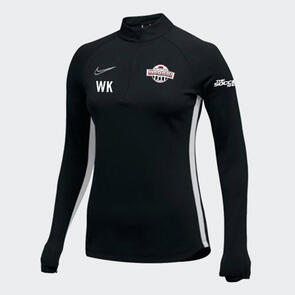 Nike Women's Waterside Karori AFC Academy Drill Top