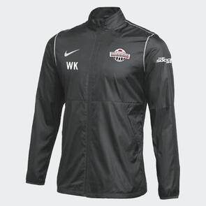 Nike Junior Waterside Karori AFC Park 20 Rain Jacket