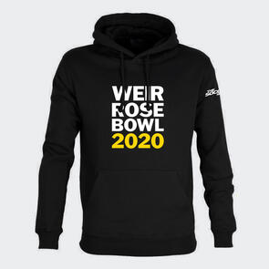 TSS Junior Weir Rose Bowl 2020 Hoodie
