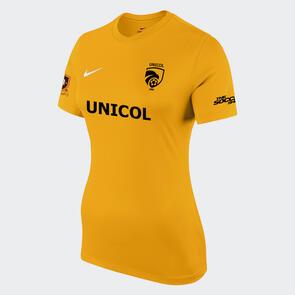 Nike Women's Waikato Unicol AFC Replica Jersey