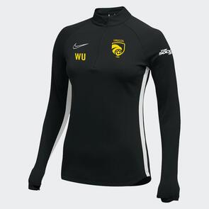 Nike Women's Unicol Academy Drill Top