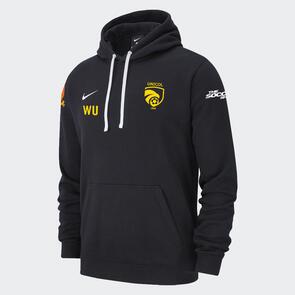 Nike Unicol Team Club Pullover Hoodie