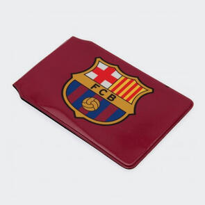 Barcelona Travel Card Wallet