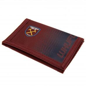 West Ham United Wallet FD