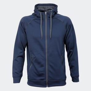 TSS Junior Xtreme Zip Hoodie – Navy