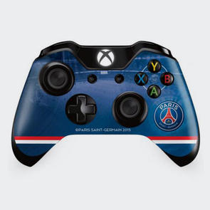 Paris Saint-Germain Xbox One Controller Skin