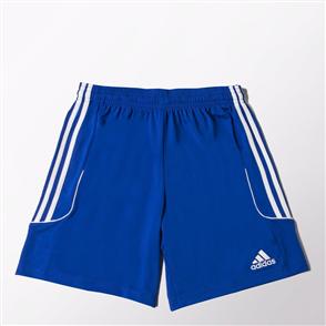 adidas Squadra 13 Shorts – Cobalt/White