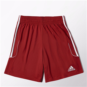 adidas Squadra 13 Shorts – Red/White