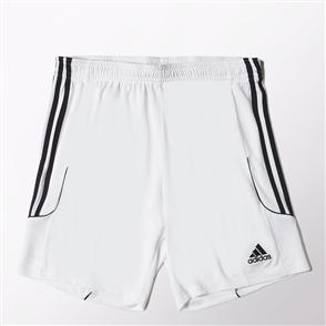 adidas Squadra 13 Shorts – White