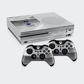 Tottenham Hotspur Xbox One Skin Bundle
