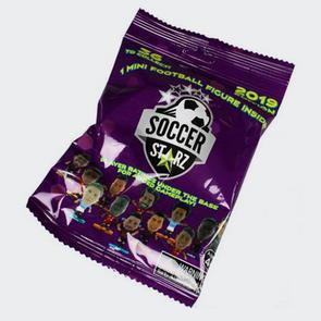 Soccerstarz Blind Bag