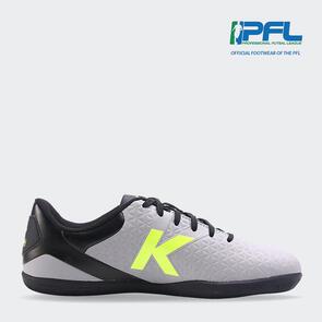 Kelme K-Sala Futsal Shoe - Grey