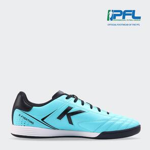 Kelme K Fighting Futsal Shoe – Mint