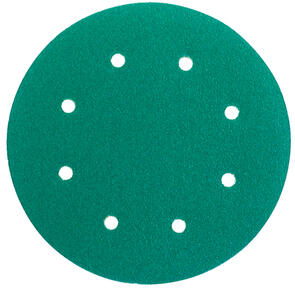 3M Hookit Disc 245 125mm 8H 120G